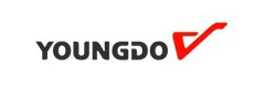 Youngdo Ind corporate identity