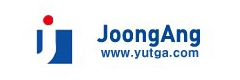 Joong Ang corporate identity