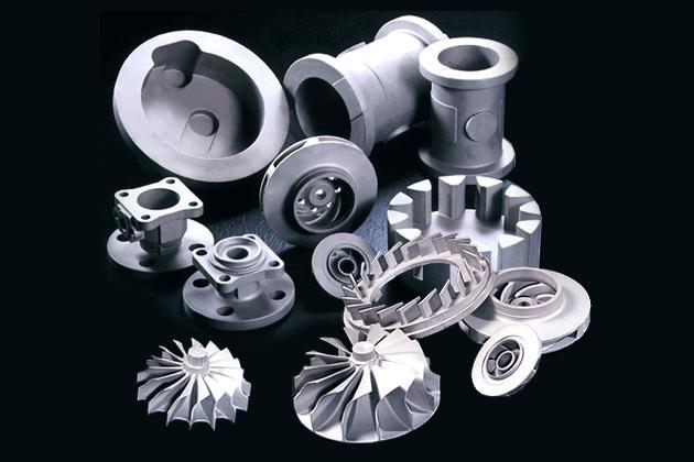 BA Metals's products