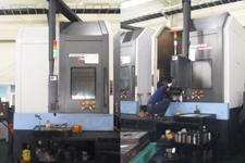 BEUMA MACHINE INDUSTRIAL's products