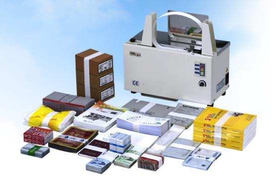 BINDTEC's products