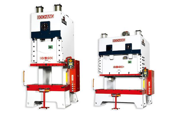Bochang Press's products