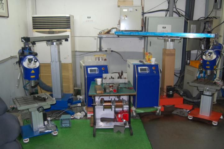BUGANG LASER's products