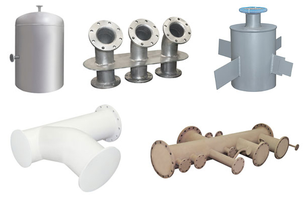 Changwon Engineering's products