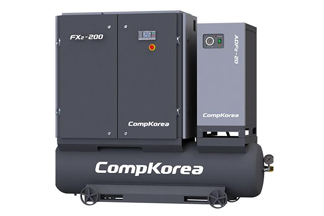COMP KOREA's products