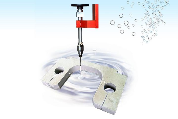 Daegu Water Jet's products