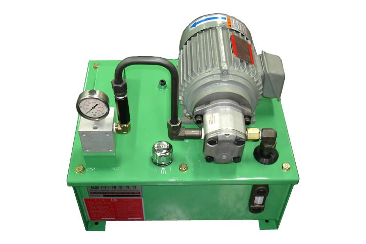Daeheung Hydraulics's products