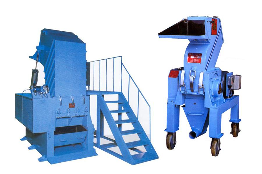 DAEHEUNG Machine Industry's products