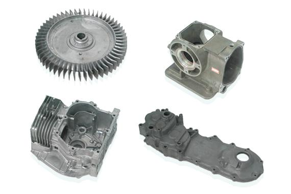 DAEJIN DIE Casting's products
