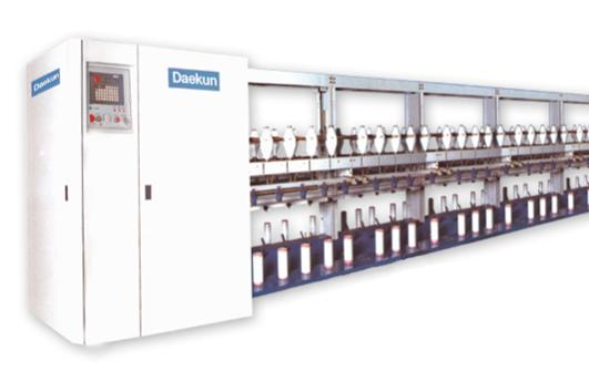 DAEKUN MACHINERY's products