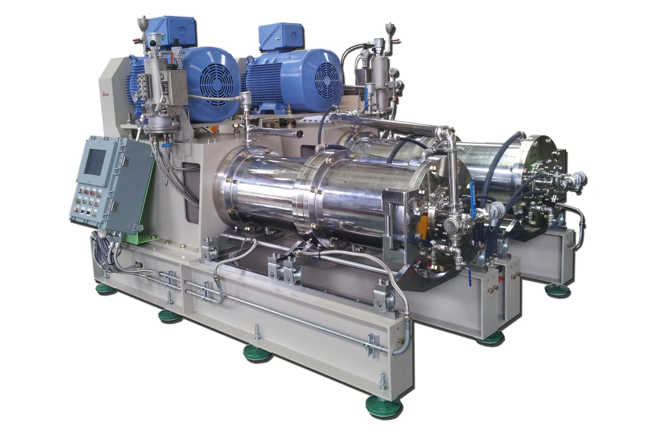 DAESUNG CHEMICAL MACHINERY's products