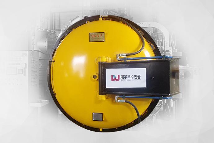 DAEWOO Vacuum's products