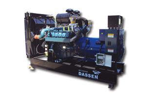 Dassen's products