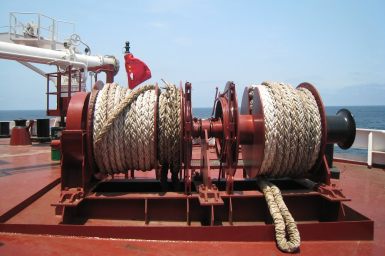 DECKWIN Marine's products