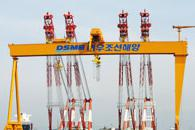 Dongil Machinery's products