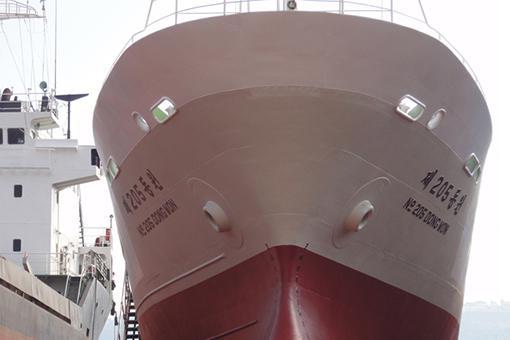 DONGIL Shipyard's products