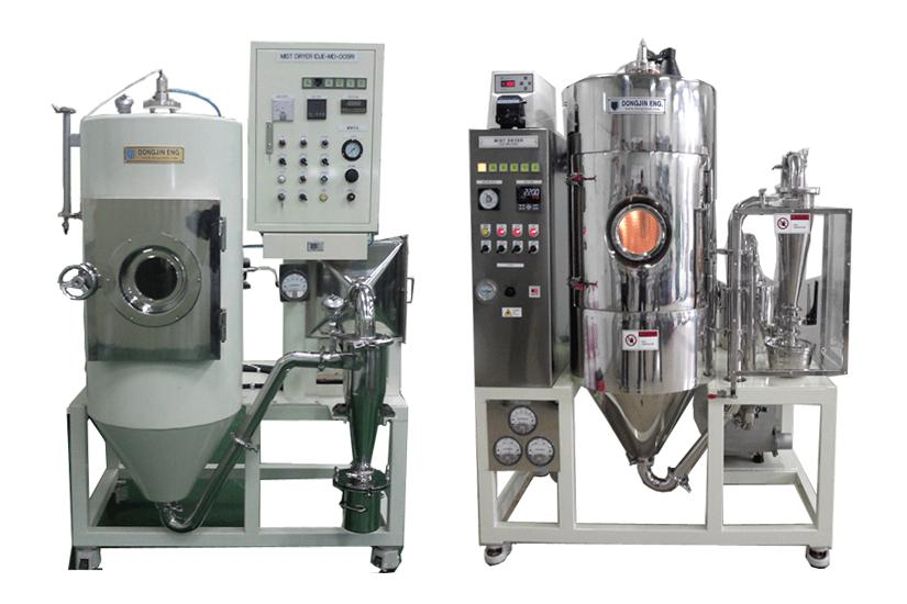 DONGJIN SPRAY DRYER's products