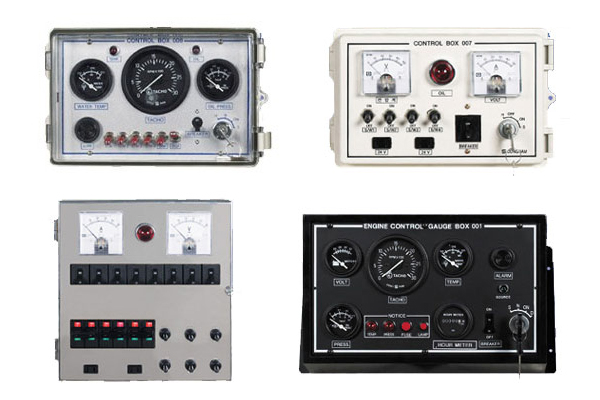DONGNAM GAUGE COMPANY's products