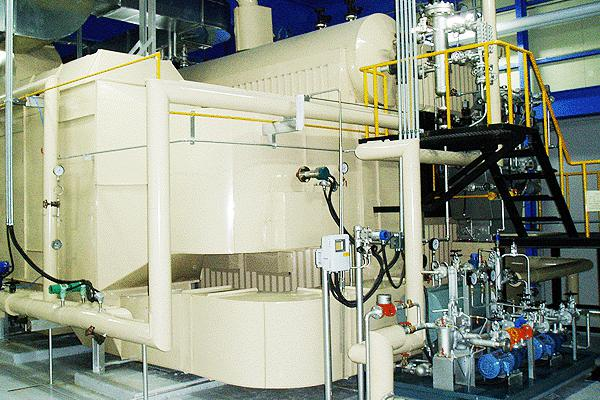 Dongyang Boiler's products