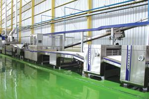 DongYang Food Machinery's products