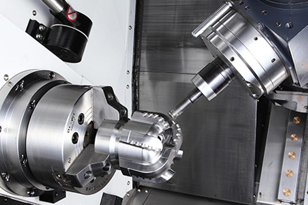 Doosan Machine Tools's products
