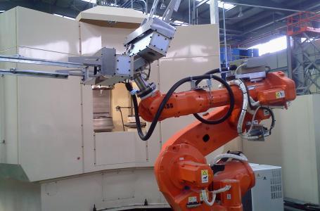 DOOSUNG ROBOT TEC's products