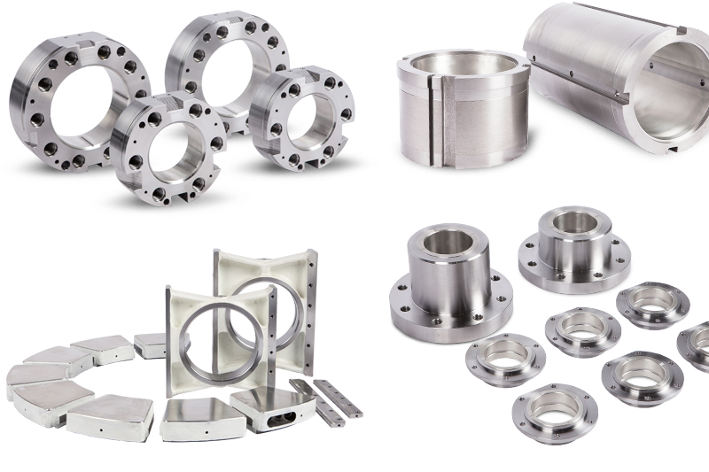DSE Bearing's products