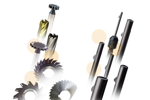 DYC Total Tools's products