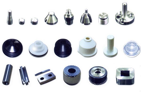 엘림테크's products