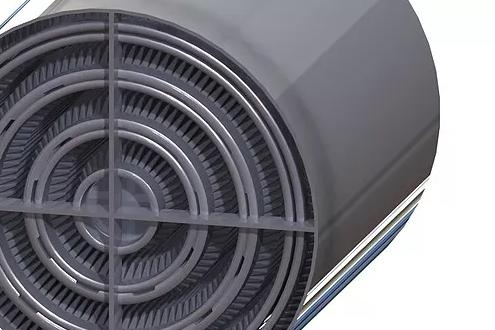 FiberTech's products