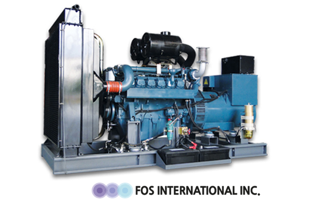 FOS INTERNATIONAL's products