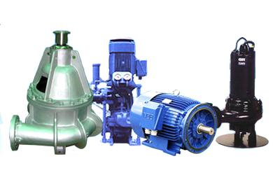 Gorio Pump & Marine Systems's products