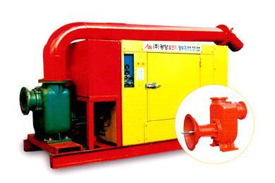(주)광양발전기's products