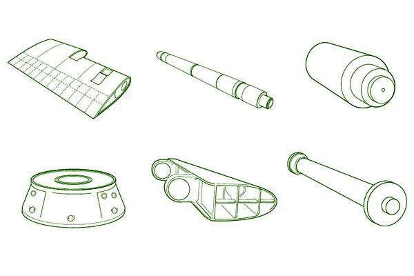 HAEDUK Powerway's products