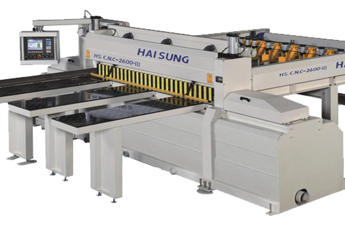 HAISUNG CNC's products
