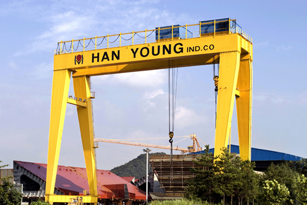HAN YOUNG INDUSTRIAL's products