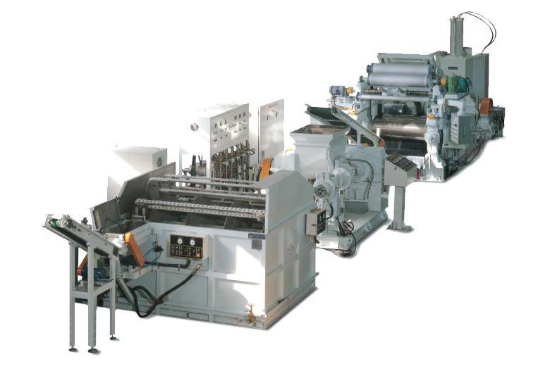 HANDO MACHINERY's products