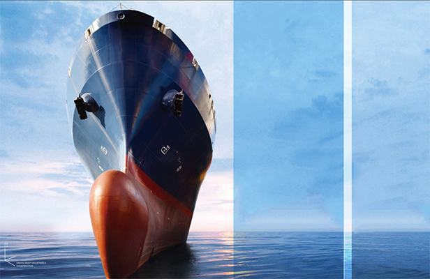 HANJIN Heavy Industries's products