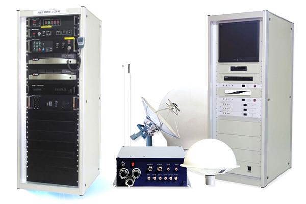 Hanshin Electronics's products
