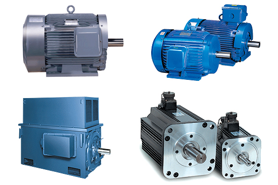 HIGEN MOTOR's products