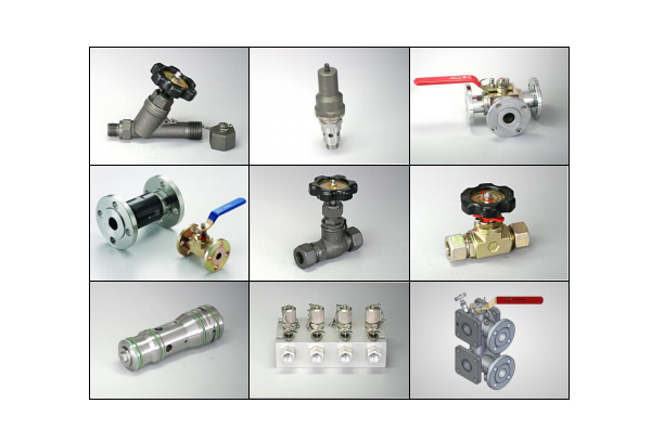 HSME's products