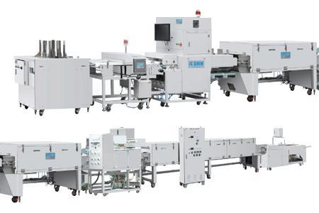 IL-SHIN MACHINE's products