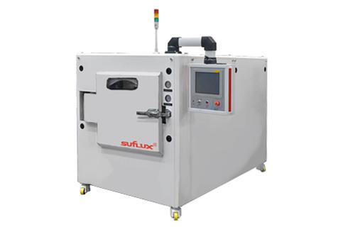 ILSHIN AUTOCLAVE's products