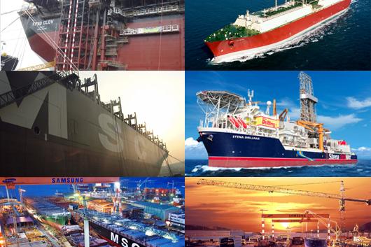 Ilsung Enterprise's products