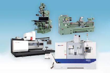 INCHEON MACHINE's products