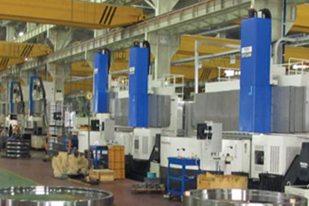 INSUNG MACHINE TOOLS's products