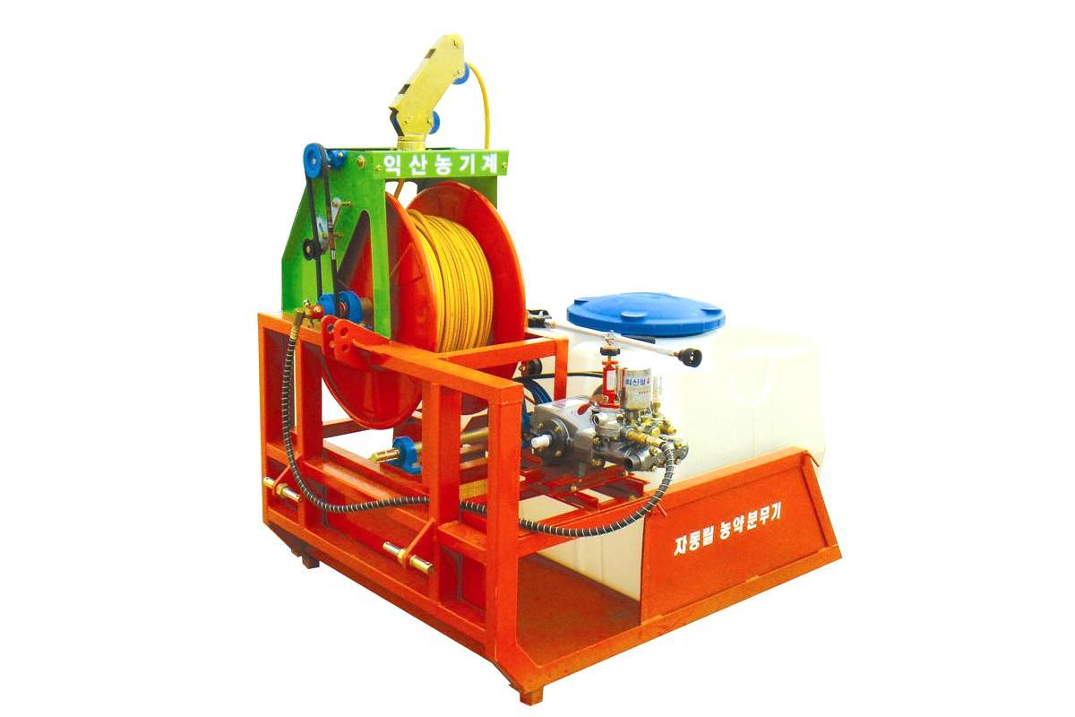 익산농기계's products