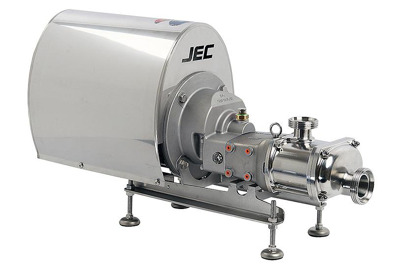 JEC PUMPS's products