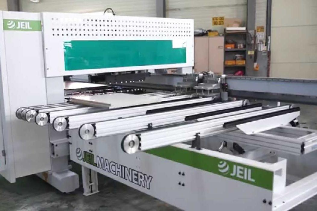JEIL MACHINERY's products