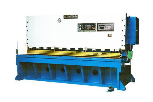 JOONGDONG Machine's products